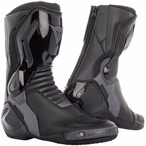 dd144e1b1da51 nexus veste en cuir perfore noir