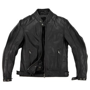 Blouson Helstons DISTRICT PERFO BUFFALO