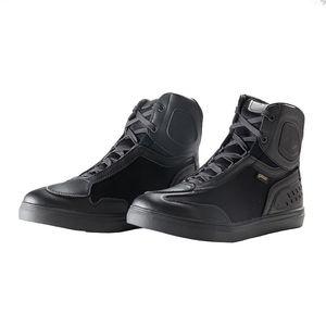 texture nette Nouvelle liste profiter de gros rabais Bottes et chaussures Demi-bottes Dainese Homme - Motoblouz.com