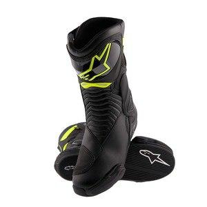Bottes Alpinestars S-MX 6 GORE-TEX