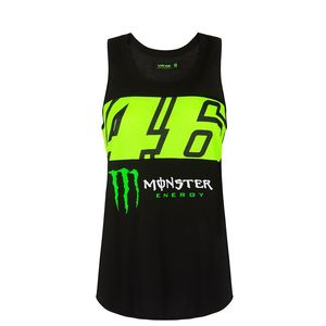 VR46 - DUAL MONSTER WOMAN 2020