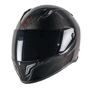 Casque CRONOS CARBON