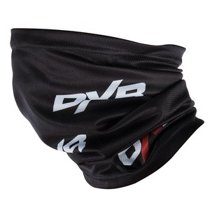 Tour de cou DXR SUMMER NECK Noir