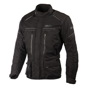 Veste DXR ROADTRIP Noir