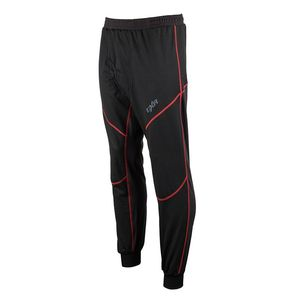 WINTERPANT - BLACK RED