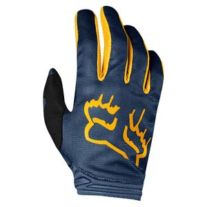 WOMEN DIRTPAW - MATA - NAVY YELLOW