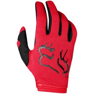 WOMEN DIRTPAW - MATA - FLAME RED