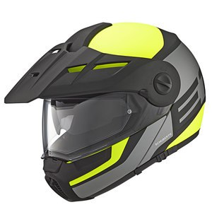 Casque Schuberth E1 GUARDIAN