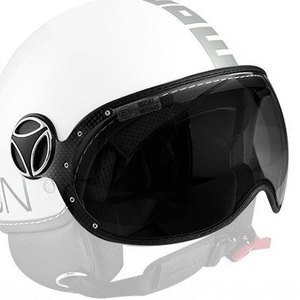Ecran casque Momo Design FUME - FIGHTER / AVIO