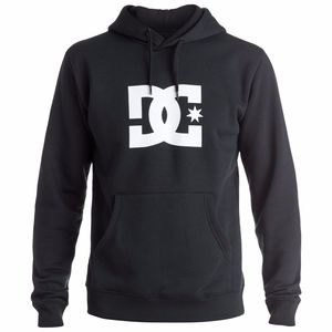 Sweat DC Shoes STAR Black