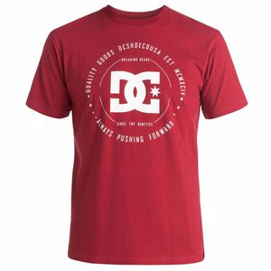 T-shirt manches courtes DC Shoes REBUILT 2