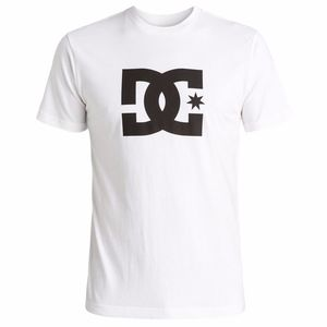 T-shirt manches courtes DC Shoes STAR
