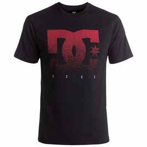 T-shirt manches courtes DC Shoes AWAKE