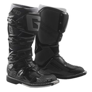 SG12 ENDURO BLACK