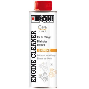 Produit entretien Ipone CARELINE ENGINE CLEANER 300ML