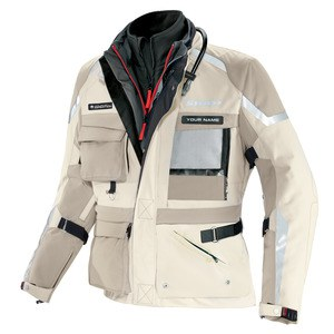 Veste Spidi ERGO 365 PRO EXPEDITION