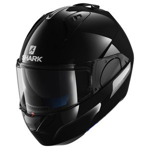 Casque Shark EVO ONE BLANK BLK