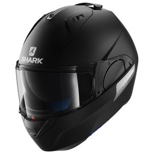Casque Shark EVO ONE BLANK MAT