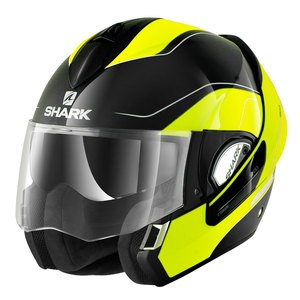 Casque Shark EVOLINE SERIE 3 ST ARONA HV