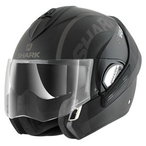 Casque Shark EVOLINE SERIE 3 ST DROP MAT