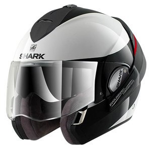 Casque Shark EVOLINE SERIE 3 ST HAKKA