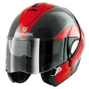 Casque Shark EVOLINE PRO CARBON