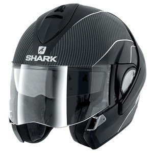 Casque Shark EVOLINE PRO CARBON MAT