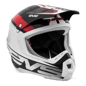 T5 VAPOR BLACK WHITE RED