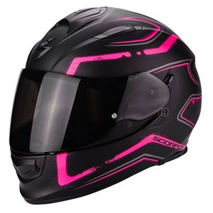Casque Scorpion Exo EXO-510 AIR - RADIUM