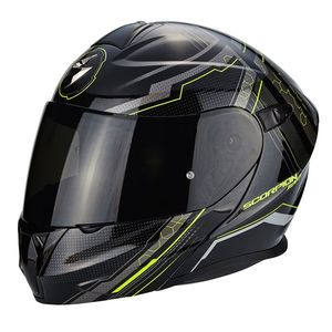 Casque Scorpion Exo EXO-920 - SATELLITE