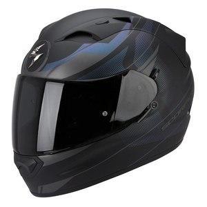 Casque Scorpion Exo EXO-1200 AIR - FULMEN