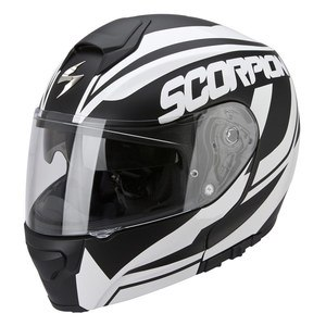 Casque Scorpion Exo EXO-3000 AIR - SERENITY