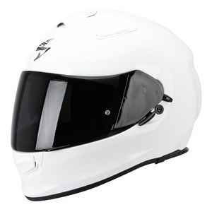 Casque Scorpion Exo EXO-510 AIR - SOLID