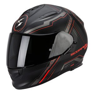 Casque Scorpion Exo EXO-510 AIR - SYNC