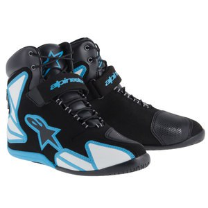 Baskets Alpinestars FASTBACK WATERPROOF