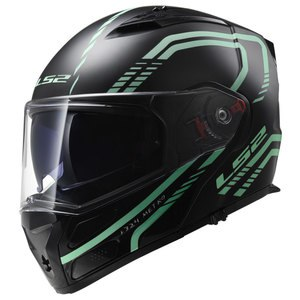 Casque LS2 METRO FIREFLY - FF 324