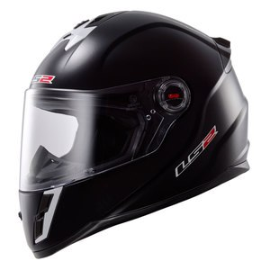 Casque LS2 KID SOLID - FF 392
