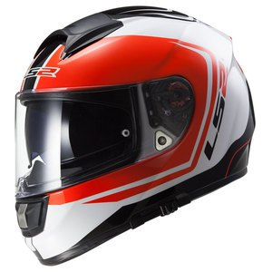 Casque LS2 VECTOR WAKE - FF 397
