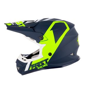 K2 POLYCARBONATE - BLUE FLUO WHITE