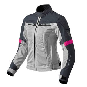 AIRWAVE 2 LADIES SILVER