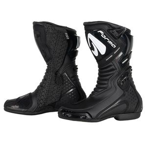 Bottes moto et chaussures moto pas cher