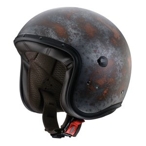 Casque Caberg FREERIDE RUSTY