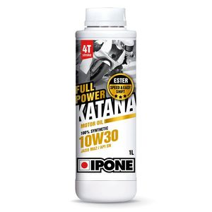 FULL POWER KATANA - 10W30 - 1 LITRE