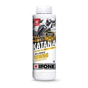 FULL POWER KATANA - 10W60 - 1 LITRE
