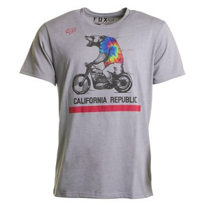 T-shirt manches courtes Fox BEAR REPUBLIC