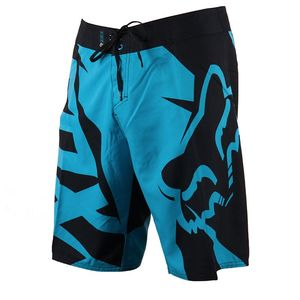 Short Fox MOTION FRACTURE BOARDSHORT 2017
