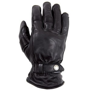 Gants Helstons BOSTON - cuir SOFT