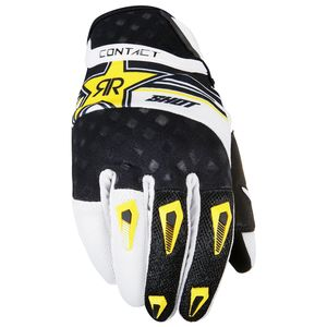 Gants cross Shot CONTACT REPLICA ROCKSTAR 2017