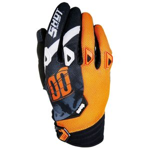 Gants cross Shot DEVO SQUAD ORANGE 2017
