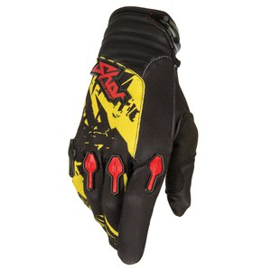 Gants cross Shot Déstockage DEVO LOAD KID GLOVES 2015
